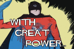 WithGreatPowerFeatured