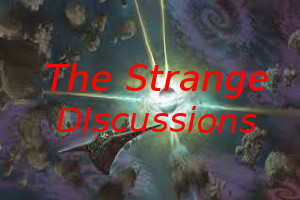 TheStrangeDiscussions