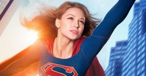 Supergirl TV show review