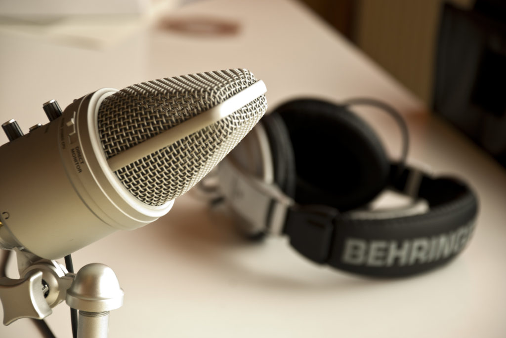 Start an Actual Play Podcast