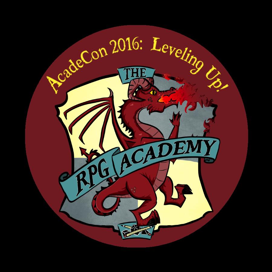AcadeCon 2016