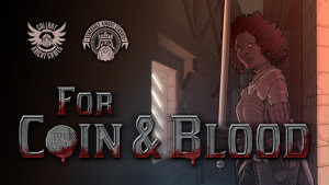 For Coin and Blood