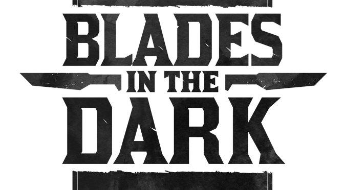 Blades int he Dark