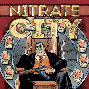 Nitrate City